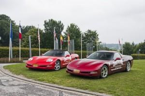 Corvette-Fame 2014